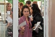 В Донбассе ВНО не будет, абитуриентов отправляют в мирные области