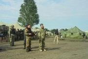 Порошенко впервые приехал на восток и пообещал прекратить огонь