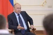 Путин предложил Совету Федераций отменить разрешение применять российские войска в Украине