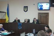 Репортаж из зала суда: Лозинский заявил, что в тюрьме чахнет