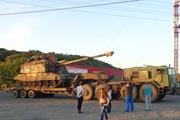 Новый этап АТО в Донбассе. По области едут танки?