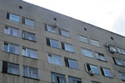 Палату Тимошенко закрыли на ключ, но решетки на окнах оставили