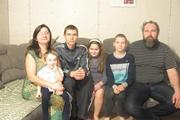 Смертник , расстрелянный под Амвросиевкой, был волонтером, отцом четверых детей