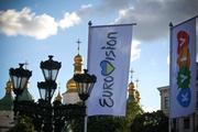 Евровидение  в Киеве: шаурма уже ждет гостей
