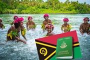 Зачем женам и детям украинских чиновников паспорт Вануату?