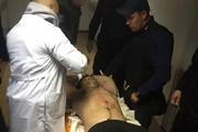 Пугачева лечат в палате Яроша