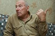 Киевлянин Юрий Фукс:  Меня три раза хотели расстрелять в Бабьем Яру