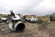 Катастрофа в небе над Черным морем: Украина деньги заплатила, но вину не признала