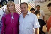 Невеста мэра Глухова Мишеля Терещенко:  Платье будет классическим, а кольцо - из белого золота