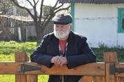 На Волыни семья поселила у себя бездомного деда из России