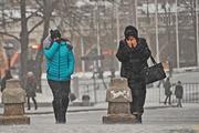 Прогноз западных и украинских метеорологов: морозы придут в конце октября