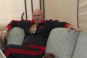 Убитый экс-начальник уголовного розыска из Одессы: красавец, спортсмен и сердцеед (фото)