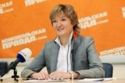 Руководитель Inter Media Group Анна Безлюдная:  Рейтинги показывают, что мы абсолютно правы