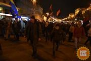 Ветеран МВД о погромах в Киеве:  Полиция умышленно бездействовала