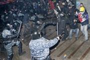 Три года со дня разгона студентов на Майдане: версии пострадавших и  Беркута