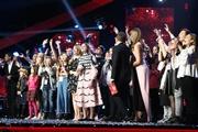 Победительница шоу  Голос. Діти - 3  Элина Иващенко:  Добиться популярности можно просто, я шла на проект за другим