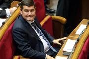 Пять вопросов о  компромате Онищенко