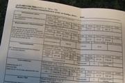 Платежки за ноябрь: 1760 гривен за тепло в двухкомнатной квартире
