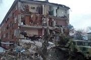 Жители рухнувшего общежития в Чернигове:  Саша был в туалете, и его привалило плитой