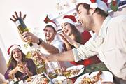 Новый год - 2017: насколько подорожал новогодний стол