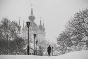 В Украину идут лютые морозы: зима будет самой холодной за последние 32 года