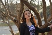 Друзья погибшей под Киевом школьницы:  Она уже не видела смысла жить