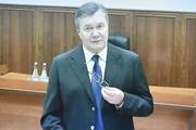 Дела заочные: следствие о госизмене Януковича могут завершить к третьей годовщине его побега