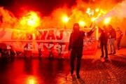 Поляки – украинцам:  Бандеру у нас никто не любит