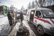 Бои за Авдеевку: cкоро ли мир?