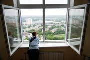 Украинские квартиры уменьшаются до размеров кладовки