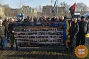 Третья годовщина Майдана: кто протестует, зачем и почему