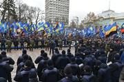 Пять несбывшихся надежд Майдана