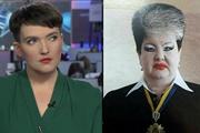 Как женщине при власти макияжем репутацию не испортить