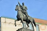 100 лет  памятникопаду : первым снесли Столыпина