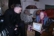 Секрет долголетия от самой пожилой жительницы Украины