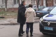 Киевлянка выбросившая тяжелобольного мужа в окно:   Я его убила