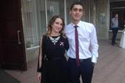 Потерявшей ногу после теракта во Львове полицейской дали квартиру на 11-м этаже