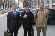 Китаец, которого пыталась женить вся Украина, вернулся за вторым шансом