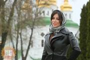 Ани Лорак:  Конечно, я живу в Киеве!
