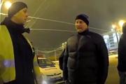 Ты просто придурок : Харьковский патрульный требует от блогера 107 тысяч за обидное видео