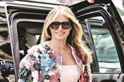 У Мелании Трамп все шансы стать иконой стиля, но ей пора покончить с любовью к 90-м