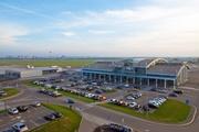 Сотрудник аэропорта о безвизе:  Ожидали, что желающих лететь в Европу будет больше