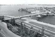 Потоп в Днепропетровске: людей заживо затягивало водой в канализационные колодцы