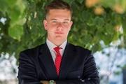 Киевский выпускник, попавший в 10 вузов Америки:  Нашим просто лень поступать в США
