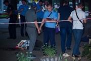 Бывший рэкетир о расстреле в Днепре:  Раньше на  стрелках  оружие при входе сдавали