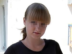 13-летняя девочка: Меня избивали трое парней, выкрикивая при этом: Данный т