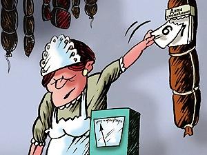 """Обман в супермаркетах: Икра, разбавленная минералкой, и конфеты """"третьей молодости"""" - В городе"""