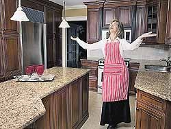 бизнес американских домохозяек