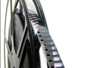 Киноплёнка - основа кинематографа XX века.