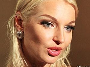 Анастасия Волочкова призналась: у нее бывает дружеский ...: http://kp.ua/daily/285111/277953